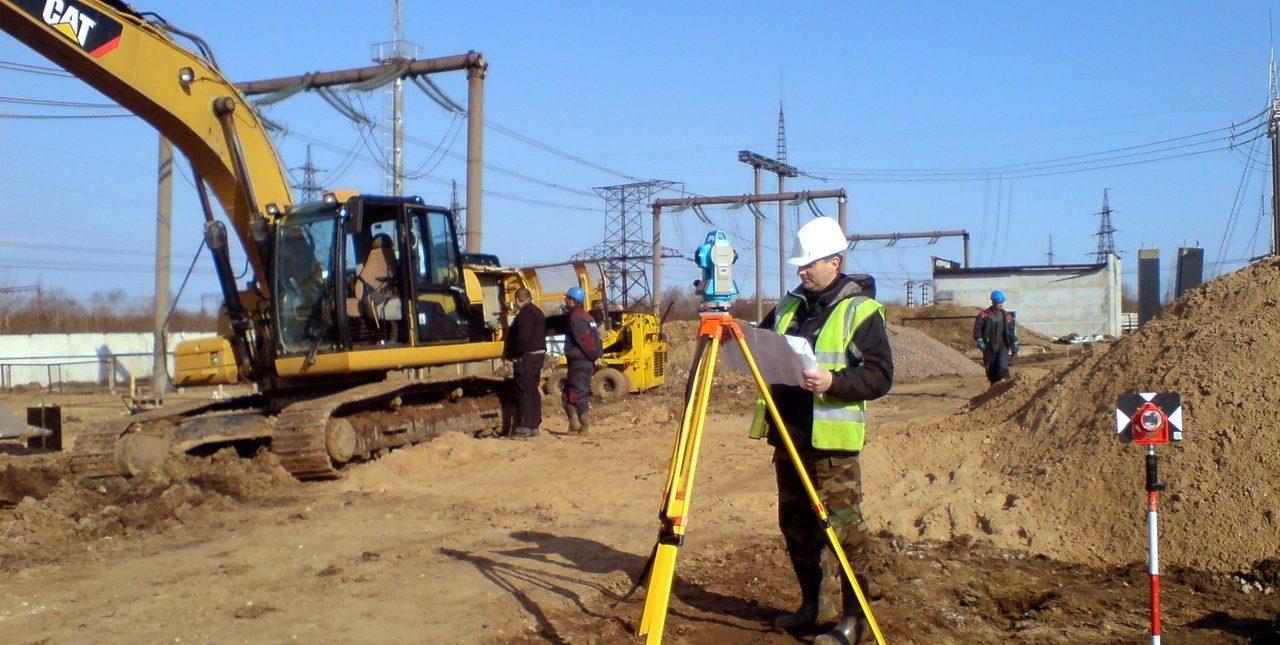 В Петербурге создают Открытый фонд инженерных изысканий